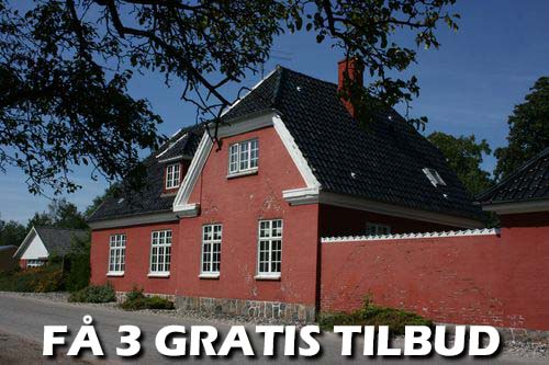 Træfældning Silkeborg