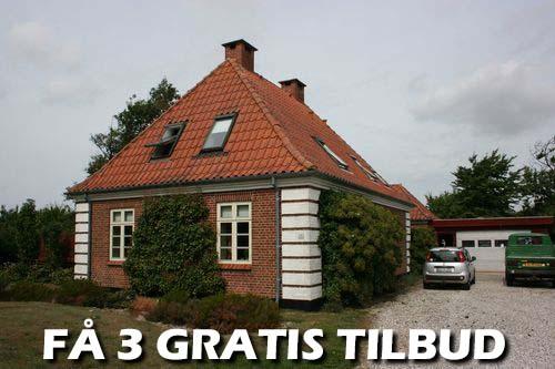 Træfældning Esbjerg